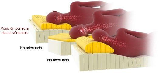 posturas-almohada